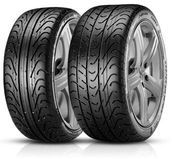 PZero Corsa System (Right) Tires