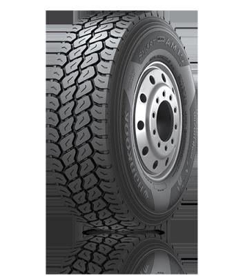 Smart Work AM15 Tires