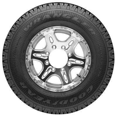 Wrangler TrailMark Tires
